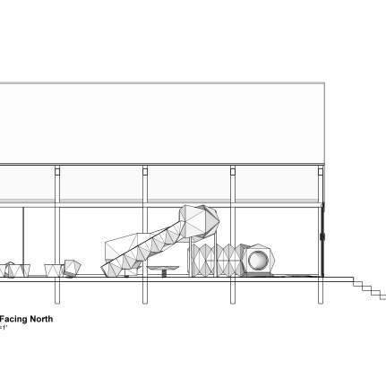 Twedt_Sketchup_Long Section